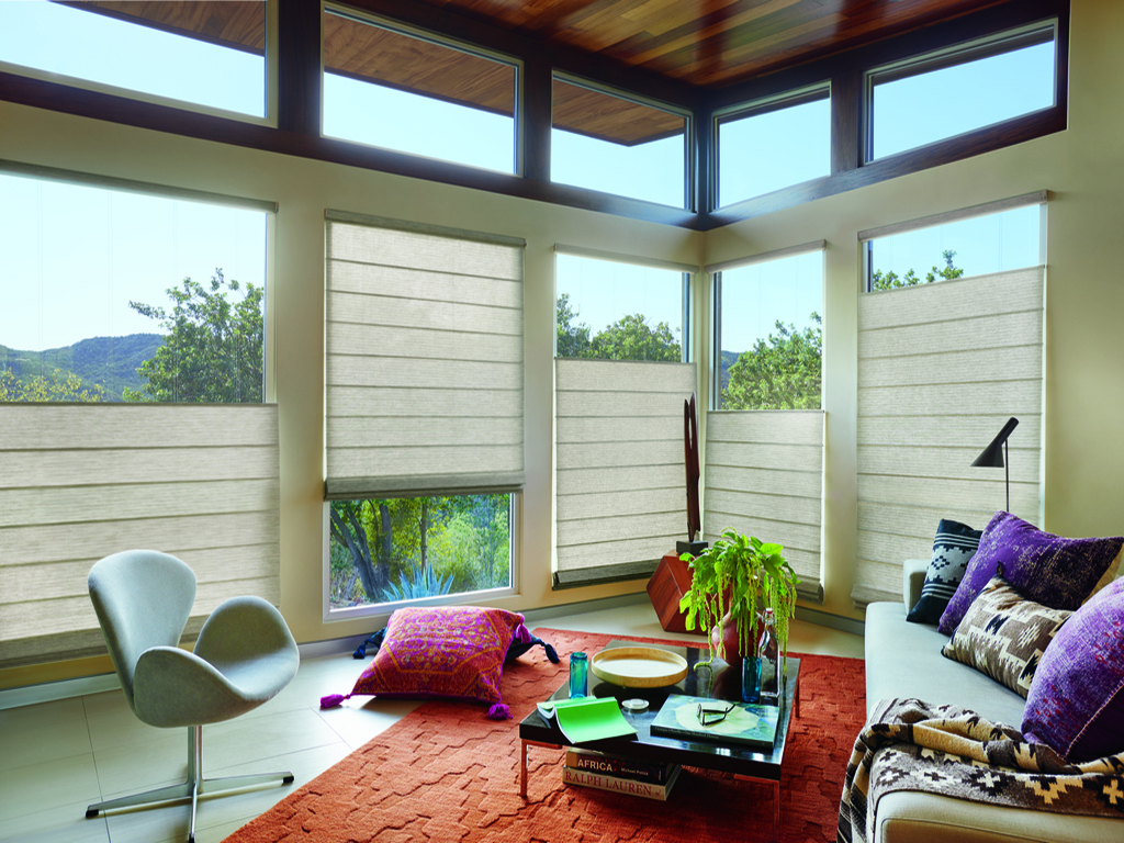 The Alustra® Collection by Hunter Douglas